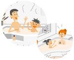 Vol.1 「浴育のすすめ」
